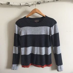 Fenn Wright Manson Color Block Sweater